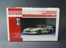 Gunze Sangyo Lancia Stratos G5 Turbo 1/24 - Japan NEW Factory Sealed, L-... - $53.96