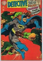 Detective Comics #372 ORIGINAL Vintage 1968 DC Comics   - $23.22
