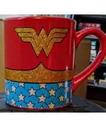 Wonder Woman Large Mug DC Comics Pre Owned - $22.99