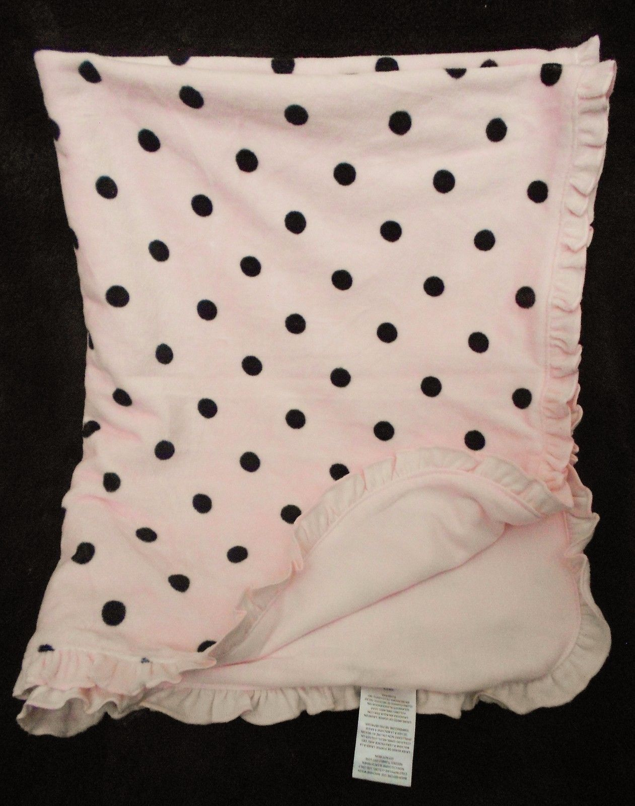 Bambini 100/% Cotton Thermal Baby Blanket Receiving Blanket2 Colors
