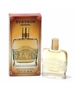 Stetson Men- After Shave Decanter 2 OZ - $23.76