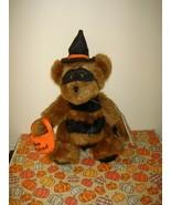 Boyds Bears Halloween Boo-Bee Plush Bear - $25.99