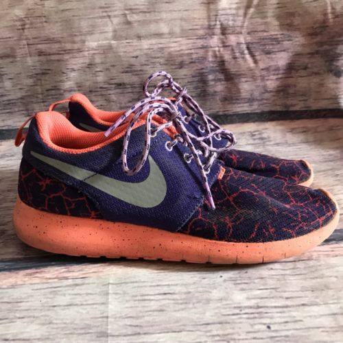 55abaf951fc7 Nike Roshe One Lava GS Youth Running and 50 similar items. 12