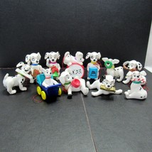 101 Dalmatians Disney Christmas Ornament Lot of 11 Different Holiday Decorations - $49.99