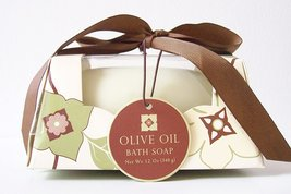 CST Bath Bar Soap, 12 Ounce (Olive Oil) - $12.00