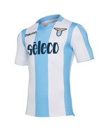 Lazio 17 18 macron away kit a thumbtall