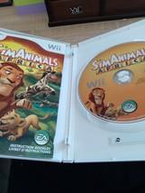 Nintendo Wii SimAnimals: Africa image 2