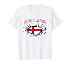 Brother Shirts - England Flag T-Shirt Men - $19.95+