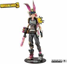 McFarlane Toys Borderlands - Tiny Tina 2 Action Figure - $12.59