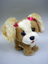 FurReal Friends Bouncy, My Happy-To-See-Me Pup by Hasbro - $27.30