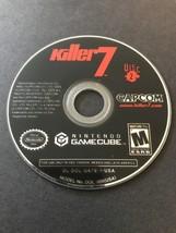 GameCube Killer7 2005 DISC 2 ONLY - $19.80