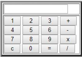 calculadora android 1.0 - $5.99