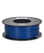 Inland 1.75mm Blue PLA 3D Printer Filament - 1kg Spool 2.2 lbs - $21.45