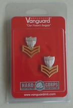 USCG COAST GUARD PETTY OFFICER 1ST CLASS RANK BADGE INSIGNIA UTILITIES &... - $18.80