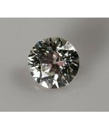 GIA Certified .99ct Old Euro Cut Round Brilliant Diamond I Color, VS2 Cl... - $3,500.00