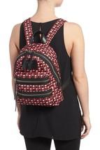 Marc Jacobs Backpack Mini Scream Biker NEW - $138.60