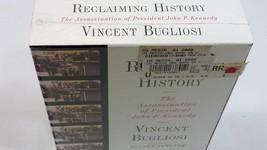 Reclaiming History The Assassination of President John F. Kennedy Audio ... - $18.90