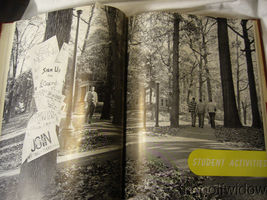 1951 Bucknell University Lewisburg , Pennsylvannia Yearbook image 9