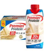 Premier Protein High Protein Shake (11 fl. oz., 15 pk) CHOOSE A FLAVOR - $21.97