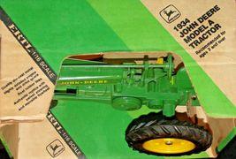ERTL John Deere Die-cast 1934 Model A Tractor 1:16 Scale AA20-JD2084 image 4