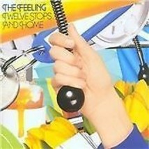 The Feeling : Twelve Stops and Home CD (2006) Expertly Refurbished Product - $6.76