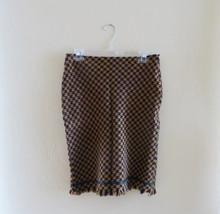 INC Brand Wool blend Skirt Women's Size 8 - $10.00