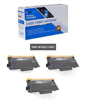 Inksters Compatible Toner Cartridge Replacement for Brother TN850 High Y... - $52.97
