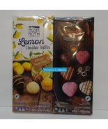Moser Roth Lemon Chocolate Truffles & Specially Selected Chocolate Truff... - $23.00