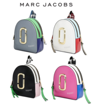 MARC JACOBS Pack Shot Backpack M0013992 with Free Gift Free Shipping - $269.00