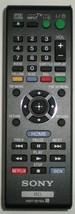 Sony RMT B119A Remote Control BD TV Blu RAY BDP S580 S1100 S3100 BDP BX3... - $22.24
