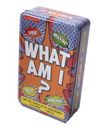 Lagoon What Am I Question Card Game Family Game - £7.33 GBP