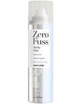 One 'N Only Zero Fuss Spray Wax, 5.2 oz
