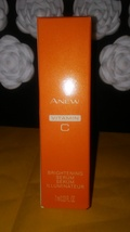 Anew Vitamin C Brightening Serum Serum Illuminateur 0.23 Fl Oz - $7.90