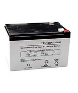 REPLACEMENT BATTERY FOR PEG PEREGO CRAFTSMAN TRACTOR ONLY-HARNESS NOT IN... - $60.74