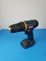 Ryobi 12V 3/8 inch Drill *no battery or charger - $16.23