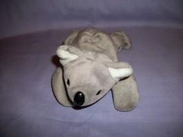 TY Beanie Babies Mel The Koala Bear With Tush Tag Only 1996 - $2.48