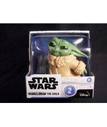 Star Wars Mandalorian The Child Bounty Collection S2 Baby Yoda Pushing B... - $10.36