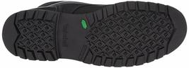 "Men's Timberland Chestnut Ridge 6"" Insulated Boots, TB09708B 001 Black Mul Sizes image 5"