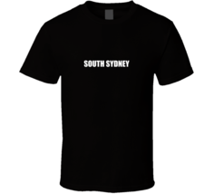 Russell Crowe South Sydney for Dark Shirts T Shirt - $19.99+