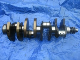 2006 Porsche Cayenne 4.5 V8 crankshaft assembly OEM 948 101 2R engine motor - $199.99