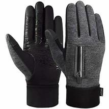 VBIGER Sports Touchscreen Gloves Anti-slip Palm Running Cycling Gloves D... - $22.57