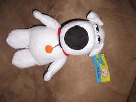 "FAMILY GUY BRIAN 2014 New Licensed Plush Stuffed Animal w tags 11"" TOY F... - $12.99"