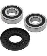 Front load Washer Bearing and Seal Kit Compatible with Whirlpool W102905... - $16.65