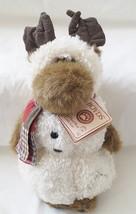 Boyds Bears Meltin Q. Flurries 12-inch Plush Moose - $49.95