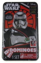Disney Star Wars Force Awakens Dominoes Set Wholesale Lot 15 Characters Movie - $45.39