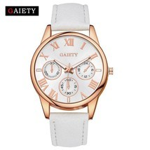 Fashion Quartz Watch Women Watches Luxury New Female Clock Wrist Watch - $12.99+