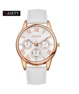 Fashion Quartz Watch Women Watches Luxury New Female Clock Wrist Watch - £9.95 GBP+