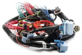 Holley 534-147 Commander 950 Main Wiring Harness Replacement - $222.26