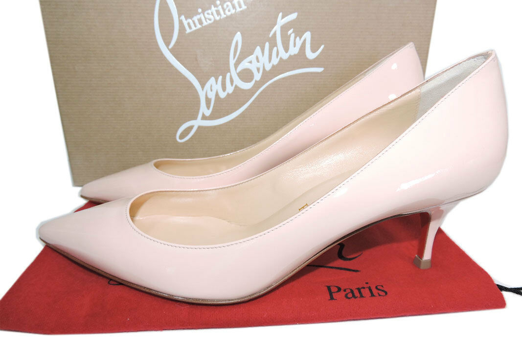 outlet store 967b9 17760 Christian Louboutin Pump: 1 customer review and 21 listings