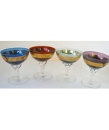 Vintage Stems Set of 4  - $48.00